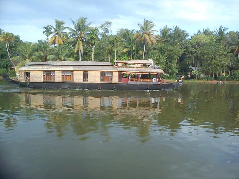 Cheapest Kerala Package