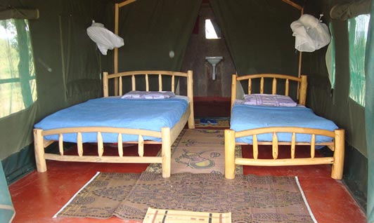 03 Days Masai Mara Camping