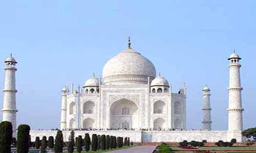 Himachal Tour With Agra