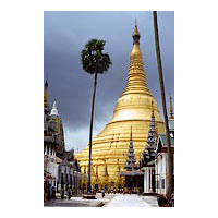 Amazing Myanmar Tour