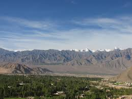 Diversity Of Kashmir & Ladakh Tour Package