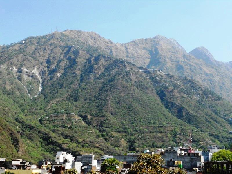 Dalhousie - Dharamsala Tour