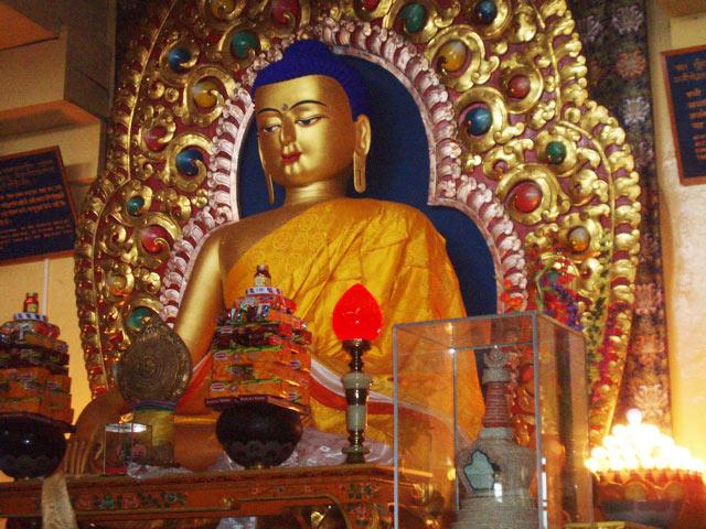Tour To Dharamsala