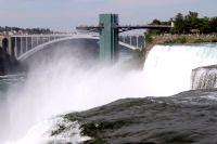 Niagara Falls Toronto & 1000 Island Tour
