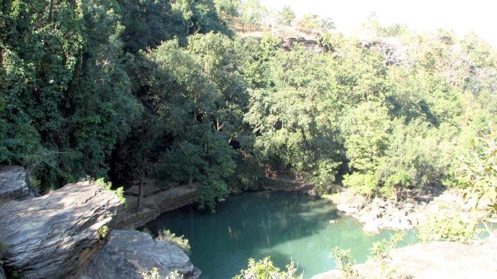 Adventurous Indian Wildlife Tour