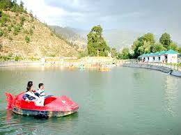 Jammu And Kashmir - Bhaderwah With Patnitop Tour