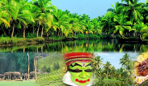 Exciting Kerala 6 Nights 7 Days Tour