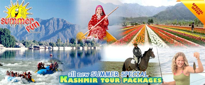 Kashmir A Paradise On Earth In 8 Nights And 9 Days