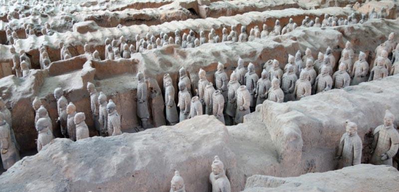 China's Hidden Gems Tour