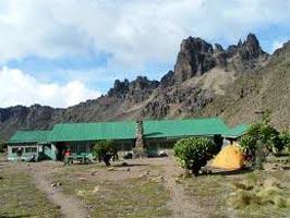 6 Days Sirimon- Chogoria Mount Kenya Circuit Route