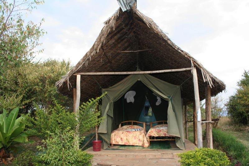 05 Days Mara -Nakuru - Naivasha