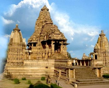 Golden Triangle With Khajuraho Tour