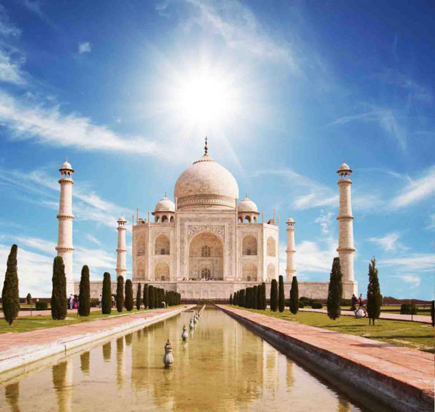 Rajasthan Golden Triangle Tours