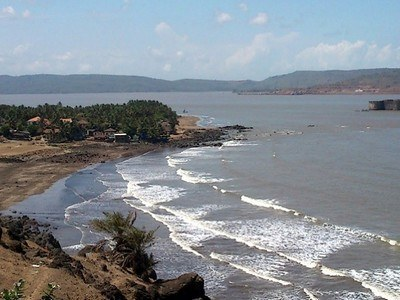 Honeymoon Hill Station And Beach Tour From Pune