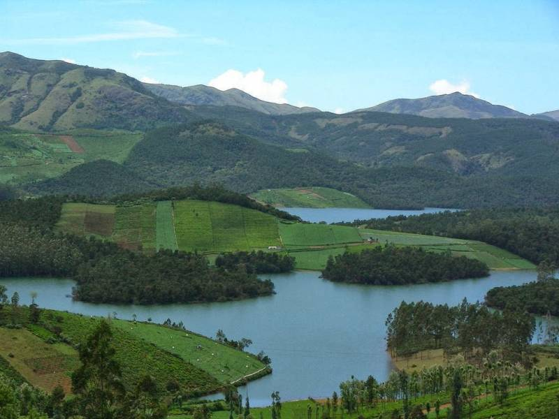 Coorg Ooty From Bangalore Tour