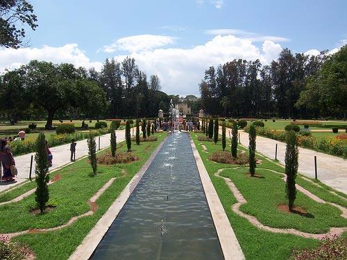 Bangalore Mysore Wayanad  Tour