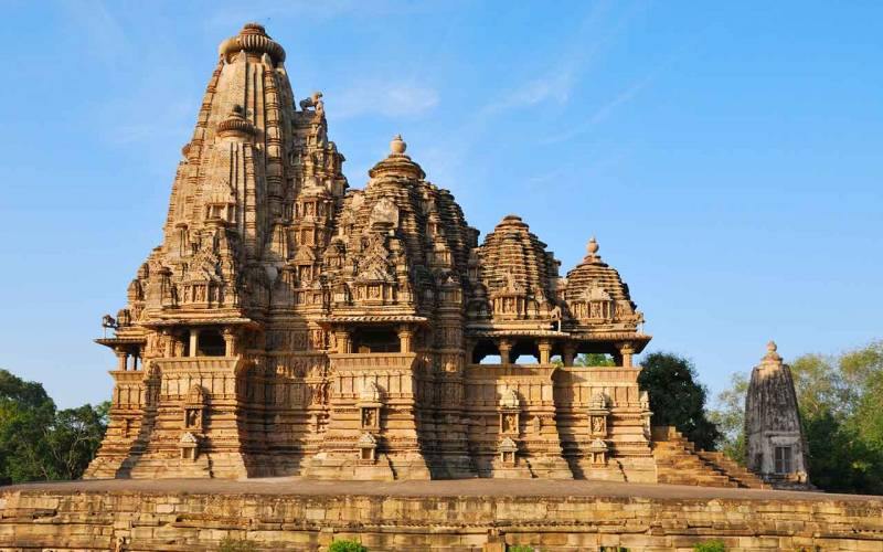 Gwalior-orchha- And Majestic Khajuraho Tour