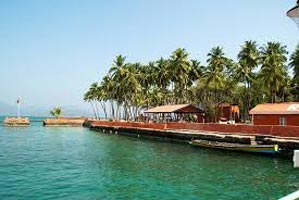 Fun Breaks In Andaman Tour