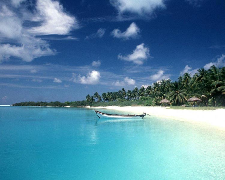 Blissful Andamans Tour