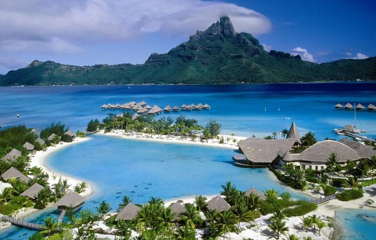 Golden Triangle With Andaman Island Tour