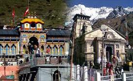 Badrinath - Kedarnath  Tour (Do Dham Yatra)