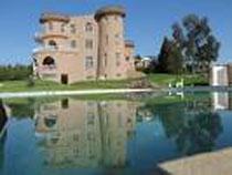 Laikipia Castles