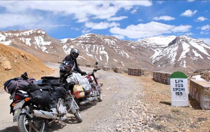 Ladakh Safari Tour