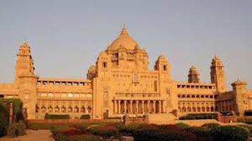 Desert Tour Of Royal Rajasthan 06 Night 07 Days