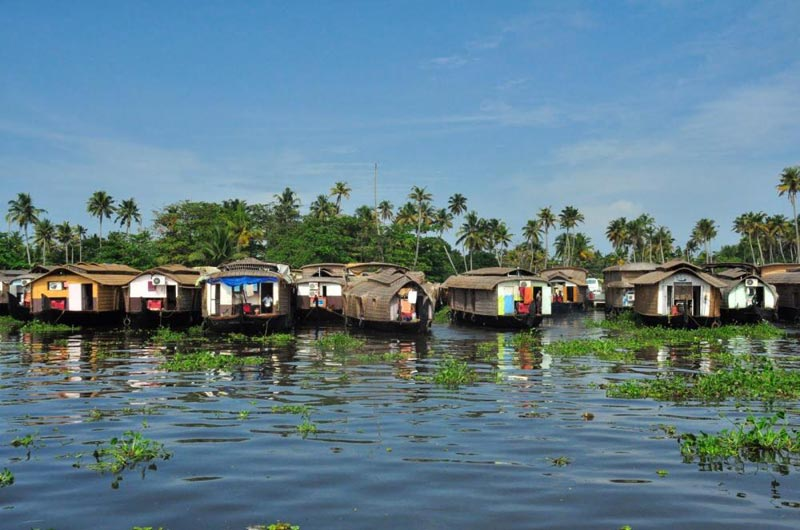 Amazing Kerala 3 Nights/4 Days Tour