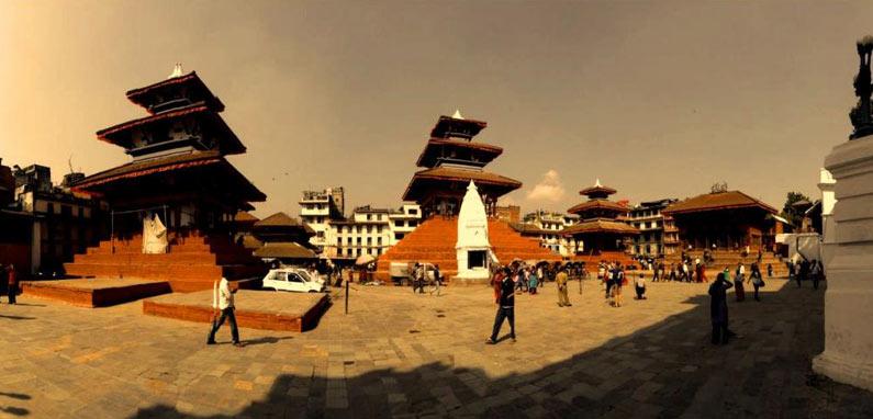 Glimpses Of Nepal Tour