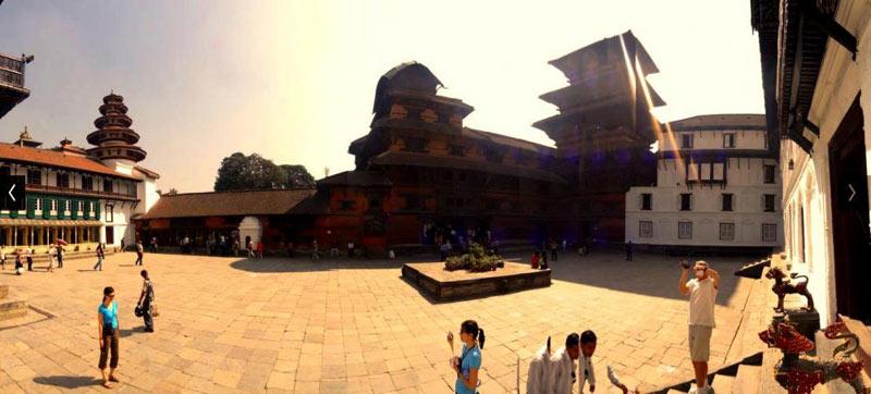 Nepal Tour - II ( Drive)