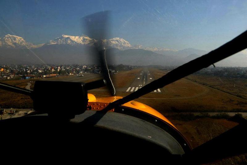 Heritage Of Nepal Tour - I ( Drive)