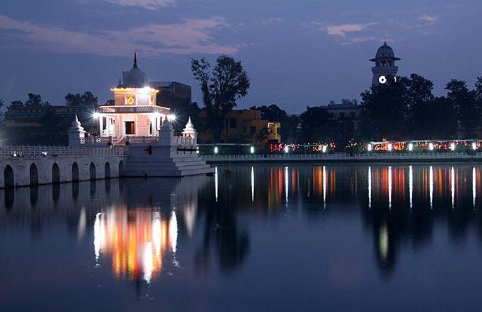 Heritage Of Nepal Tour - I I (Fly - Drive)