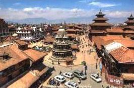 Visit Kathmandu Tour