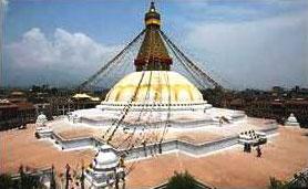 Kathmandu Tour II