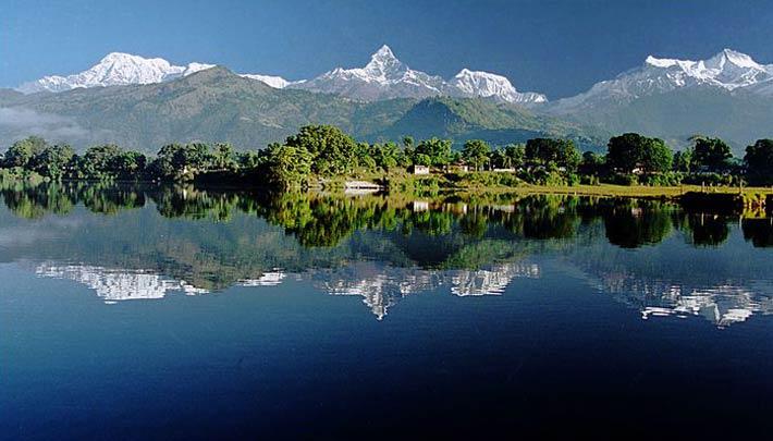Kathmandu Pokhara Tour III