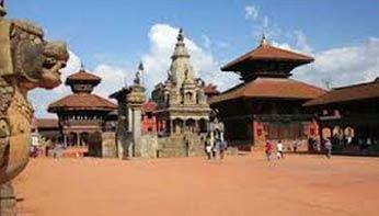 Kathmandu - Bhaktapur - Bandipur - Pokhara Tour II