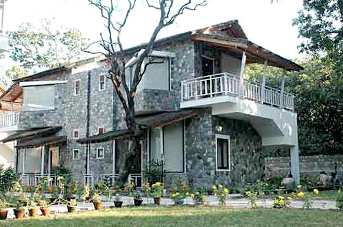 Corbett Hotel Wood Castle Packages
