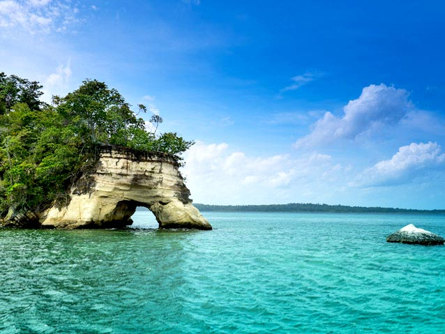 Andaman Tours Packages
