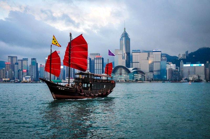 Hongkong & Macau Tour