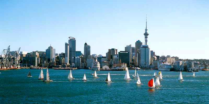 Natural New Zealand Tour