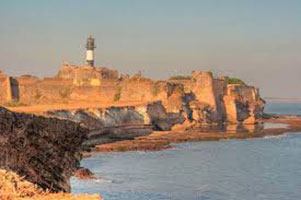 Colors Of Gujarat Tour