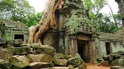 Amazing Cambodia Tour Package   5 Days & 4 Nights