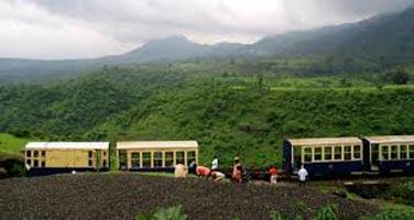 Himachal Highlight With Kasauli Tour