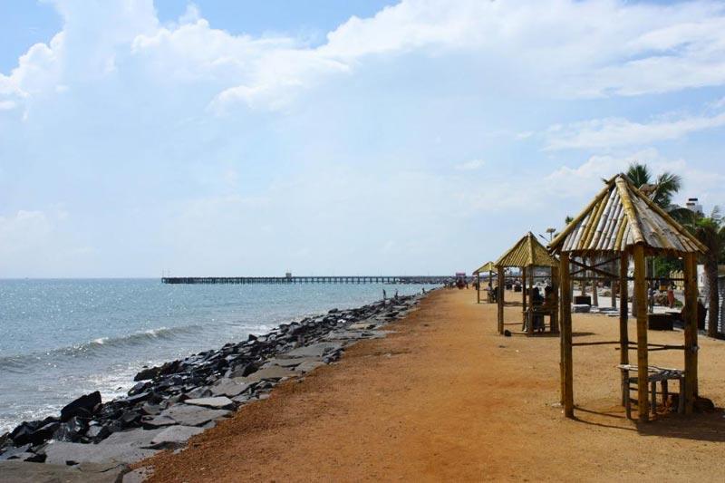 Tirupati - Pondicherry - Rameswaram - Madurai Tour Package