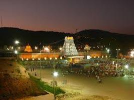 Tirupati - Vellore - Rameswaram - Madurai Tour Package