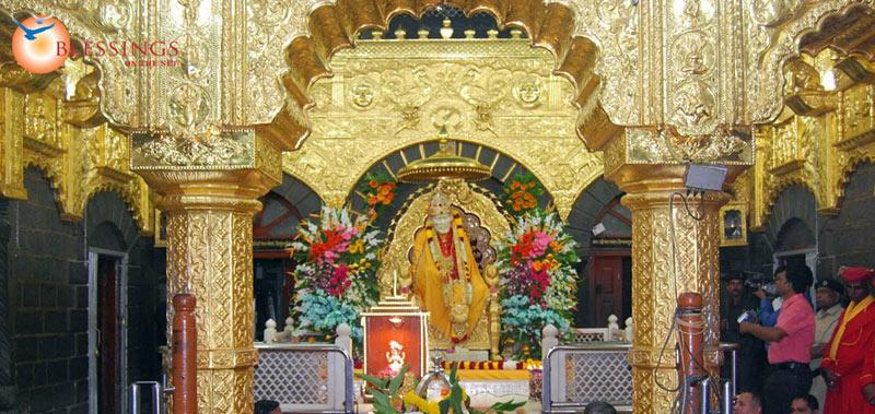Shirdi - Trimbakeshwar Tour