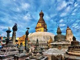 Darjeeling Package With Bhutan And Nepal