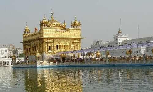 Cultural & Spiritual Journey To Ganga Plains Tour