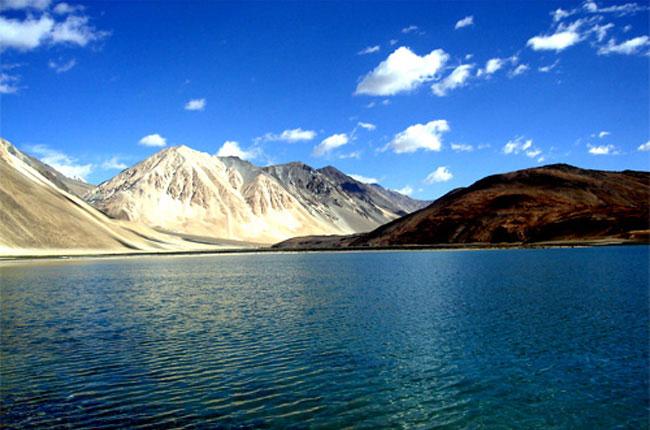 06 Nights / 07 Days Ladakh Tour